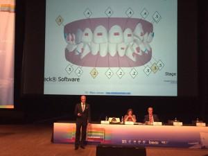conferencia SEDO