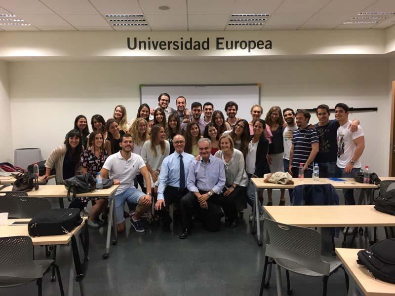 Univesidad Europea