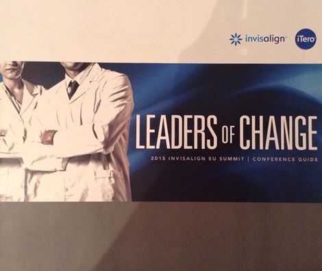 invisalign leaders of change